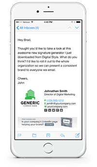 The Ultimate Email Signature Generator